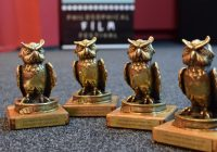 """""""Golden Owls"""" of the 8. PFF awarded!"""