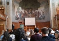 PFF on the Film-Philosophy Conference in Sweden